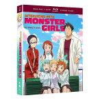 亜人ちゃんは語りたい 北米版DVD+ブルーレイ 全12話収録 BD