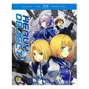 ヘヴィーオブジェクト Part2 北米版DVD+ブルーレイ ...