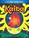 カイバ 北米版DVD+ブルーレイ 全12話収録 BD