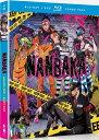 ナンバカ 第1期 北米版DVD+ブルーレイ 全13話収録 BD