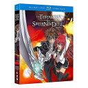【先行予約】新妹魔王の契約者 第1期 通常版 北米版DVD+ブルーレイ 全12話収録 BD