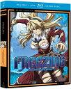 フリージング■北米版DVD+ブルーレイ■全12話 BD