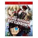 血界戦線 通常版■北米版DVD+ブルーレイ■全12話収録 B...