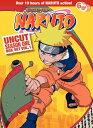 ナルト NARUTO 1巻■北米版DVD■1〜25話収録