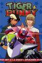 TIGER & BUNNY タイガー・アンド・バニー part2■北米版DVD■14〜最終25話収録 タイバニ