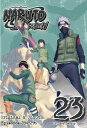 NARUTO ナルト 疾風伝 23巻■北米版DVD■284〜296話収録