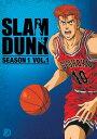 SLAM DUNK Vol.1■北米版DVD■1話〜14話収録 スラムダ
