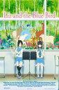 劇場版 リズと青い鳥 北米版DVD