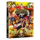ONE PIECE FILM GOLD 劇場版 北米版DVD...