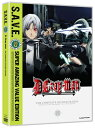 D.Gray-man ディーグレイマン 第1シーズン 2巻 ニューパッケージ版■北米版DVD■27〜51話収録