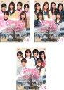 全巻セットSS【中古】DVD▼桜からの手紙 AKB48 それぞれの卒業物語(3枚セット)▽レンタル落ち【テレビドラマ】