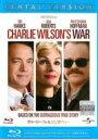 【中古】Blu-ray▼チャーリー・ウィルソンズ・ウォー ブルーレイディスク▽レンタル落ち
