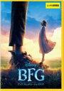 【バーゲンセール】【中古】DVD▼BFG ビッグ フレンドリー ジャイアント▽レンタル落ち