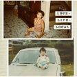 LOVE+LIFE+LOCAL/キマグレン【リユースCD・J-POP】【中古】<クリーニング・研磨・ケース入替済>