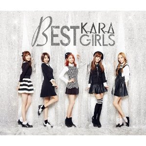 BESTGIRLS(��������A)(2CD+2DVD+���å�)��KARA