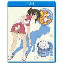 そふてにっ 第2巻〈初回限定版〉【Blu-ray/アニメ】
