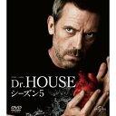 Dr.HOUSE/ドクター・ハウス シーズン5 バリューパック【DVD・海外TVドラマ】【新品】