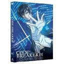 コード:ブレイカー 01〈完全生産限定版〉【DVD/アニメ】初回出荷限定