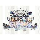 【訳あり・アウトレット品】SMTOWN LIVE in TOKYO SPECIAL EDITION〈数量限定生産・3枚組〉<初回出荷限定>【DVD/邦楽その他】
