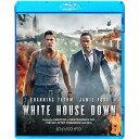 ホワイトハウス・ダウン('13米)【Blu-ray/洋画アクション|サスペンス】