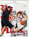 黒子のバスケ 2nd season 7【Blu-ray/アニメ】