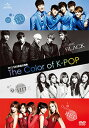2012 SBS�̗w��ՓT The Color of K-POP�q2���g�r�yDVD/�m�y���̑��z