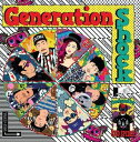 RED SPIDER/Generation Shock【CD/邦楽ポップス】
