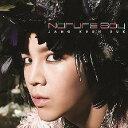 チャン・グンソク/Nature Boy 初回出荷限定盤(初回限定盤)【CD/韓国・中国系歌手】
