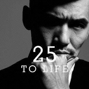 Zeebra/25 TO LIFE【CD/邦楽ポップス】