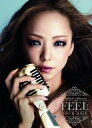 安室奈美恵/namie amuro FEEL tour 2013【DVD/邦楽】