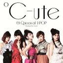 ℃-ute/(8)Queen of J-POP 初回出荷限定盤(初回生産限定盤A)【CD/邦楽ポップス】