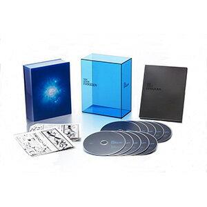 新世紀エヴァンゲリオン NEON GENESIS EVANGELION Blu-ray BOX【Blu-ray・オリジナルアニメ】【新品】