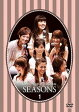 セント・フォースPresents「SEASONS」Vol.1【DVD/エンタテイメント(TV番組、バラエティーショー、舞台)】