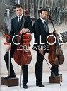 2CELLOS/チェロヴァース 初回出荷限定盤(初回生産限定盤)【CD/洋楽ロック&ポップス】