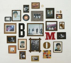 THE BOOM/THE BOOM HISTORY ALBUM 1989-2014〜25 PEA