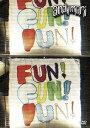 andymori/FUN!FUN!FUN!〈2枚組〉【DVD/邦楽】