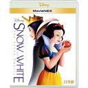 白雪姫 MovieNEX [ブルーレイ+DVD+デジタルコピー(クラウド対応)+MovieNEXワールド]【Blu-ray・キッズ/ファミリー】【新品】