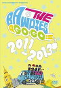 限〉THE BAWDIES A GO−GO!!'11【DVD・音楽】