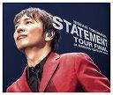 アウトレット品 永?明/STATEMENT TOUR FINAL at NAGOYA CENTURY HALL CD/邦楽ポップス 初回出荷限定盤( 盤B)