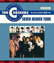 チェッカーズ/1989 SEVEN HEAVEN TOUR【Blu-ray/邦楽】