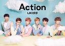 限▽〉Action【CD・ワールド】