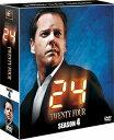 24-TWENTY FOUR- シーズン4 SEASONSコンパクト・ボックス〈12枚組〉