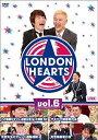 ロンドンハーツ vol.6〈2枚組〉【DVD/エンタテイメント(TV番組、バラエティーショー、舞台)