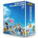 デジモンアドベンチャー 15th Anniversary Blu-ray BOX【Blu-ray・キッズアニメ】【新品】