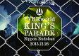 【訳あり・アウトレット品】限〉KING'S PARADE Nippon Bud【DVD・音楽】