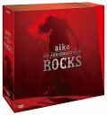 aiko/aiko 15th Anniversary Tour「ROCKS」〈2枚組〉【DVD/邦楽