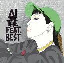 AI/THE FEAT.BEST【CD・J-POP】【新品】