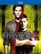 SUPERNATURAL スーパーナチュラル シックス・シーズン コンプリート・ボックス〈5枚組〉【Blu-ray/洋画アクション|SF|サスペンス|ミステリー】