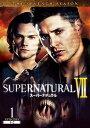 SUPERNATURAL VII スーパーナチュラル セブンス・シーズン コンプリート・ボックス〈1