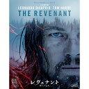 レヴェナント:蘇えりし者 2枚組ブルーレイ&DVD(初回生産限定)【Blu-ray・洋画アドベンチャー】【新品】